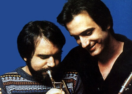 Brecker Brothers, The