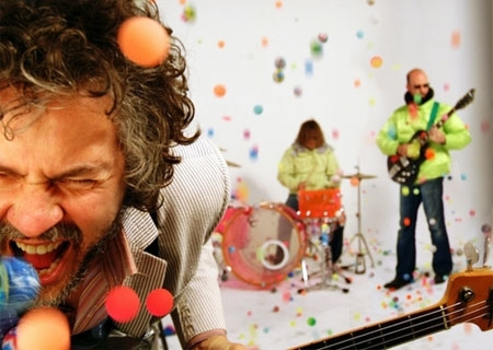 Flaming Lips & Stardeath and White Dwarfs, The
