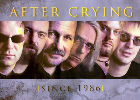 After Crying
