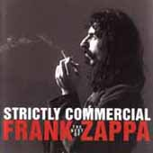 Strictly Commercial-The Best Of FZ