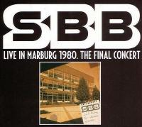 Live In Marburg 1980: The Final Concert