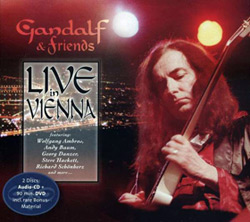 Live in Vienna (CD + DVD)