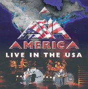 America: Live in the USA
