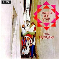 Omega Red Star From Hungary