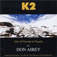 K2 (Tales of Triumph & Tragedy)