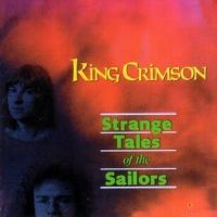 Strange Tales of the Sailors