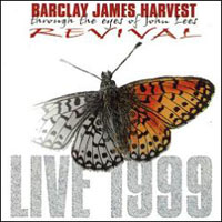 BJH Through The Eyes Of John Lees: Revival - Live 1999