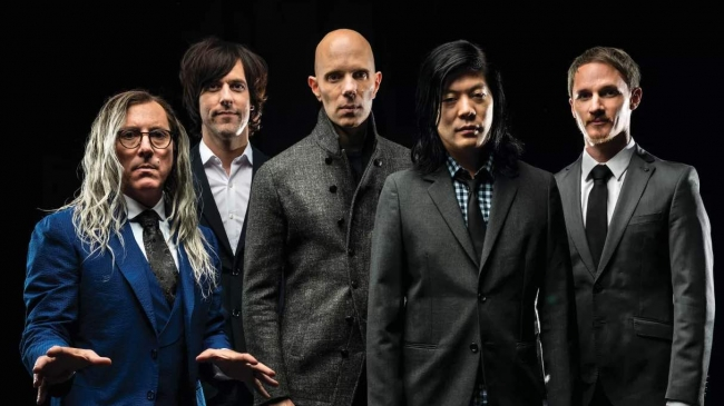 A Perfect Circle - Zitadelle Spandau, Berlin - 17.06.2018
