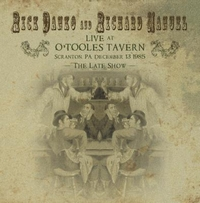 Live at O'Tooles Tavern (with Richard Manuel)
