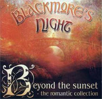 Beyond The Sunset - The Romantic Collection