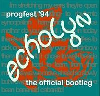Progfest '94 - The Official Bootleg