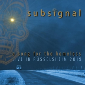 A Song For The Homeless