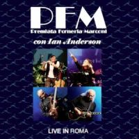 Live in Roma (With Ian Anderson)