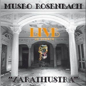 Zarathustra - Live in Studio