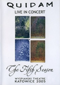 The Fifth Season - Live In Concert