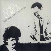 Chick Corea Featurnig Lionel Hampton