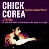 Chick Corea & Friends - Remembering Bud Powell