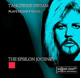 The Epsilon Journey Tangerine Dream Plays Edgar Froese Eindhoven-Netherlands 2008