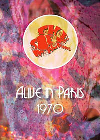 Alive in Paris-1970