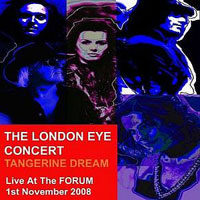 The London Eye Concert