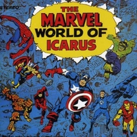 The Marvel World Of Icarus
