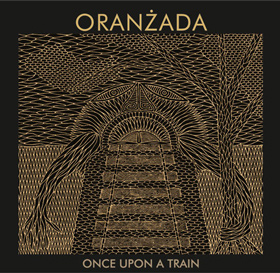 Once Upon A Train