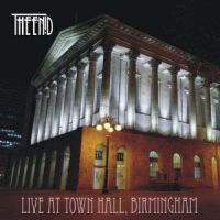 Live at Town Hall, Birmingham