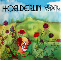 Clown & Clouds