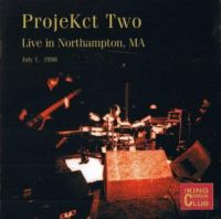 Live in Northampton, MA (ProjeKct Two)