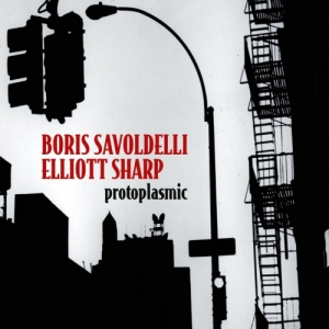 Boris Savoldelli & Elliott Sharp - Protoplasmic