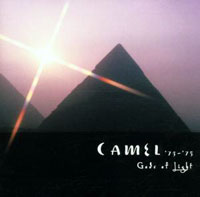 Camel 73 - 75 Gods of Light
