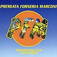 PFM - Absolutely Live 1971-1978