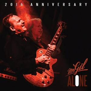 Alone - 20th Anniversary Edition