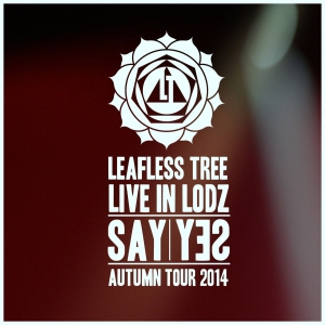 Live in Lodz - Say Yes Autumn Tour 2014