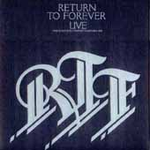 Return To Forever - LIVE - The Complete Concert 4-Record Set