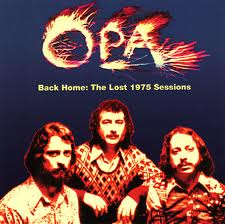 Back Home - The Lost 1975 Sessions