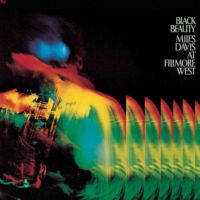 Black Beauty: Live at the Fillmore West