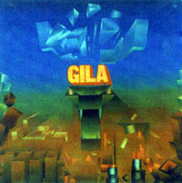 Gila - Free Electric Sound