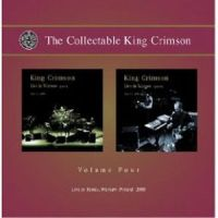 The Collectable King Crimson, Volume 4