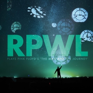 "RPWL plays Pink Floyd ""The Man And The Journey"""
