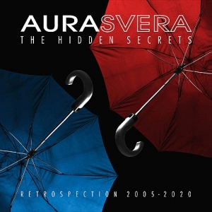 Aurasvera - The Hidden Secrets