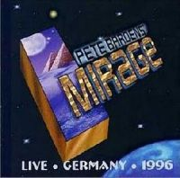 Mirage -Live,Germany 1996