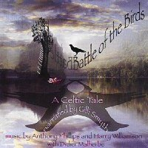 Battle of the Birds - A Celtic Tale
