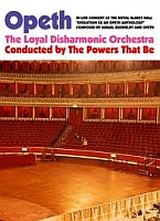 In Live Concert at the Royal Albert Hall