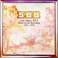 Lost Tapes, Vol.2 (Studio & Live Recordings 1971-1979)