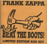 Beat The Boots Vol. 1