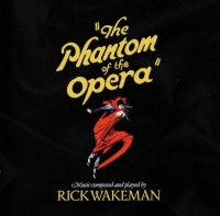 The Phantom of the Opera (OST)