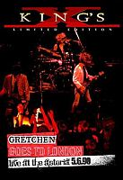 Gretchen Goes to London: Live at the Astoria 5.6.90