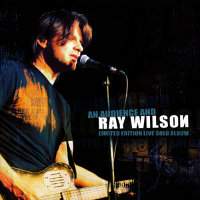 An Audience And Ray Wilson