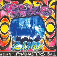 Live at the Pongmasters Ball
